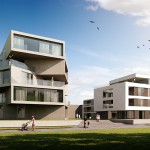 VR-Bank Südpfalz. Visualisierungen: Total Real | CH-Zürich