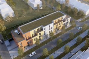 000 Townhouses