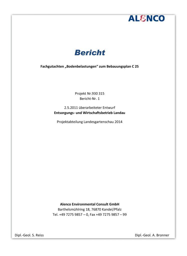 930315 Fachgutachten C25 2011-05-02-1